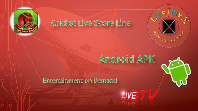 Cricket Line APK