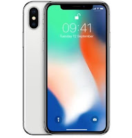 Kredit Iphone X 256GB (Internasional)