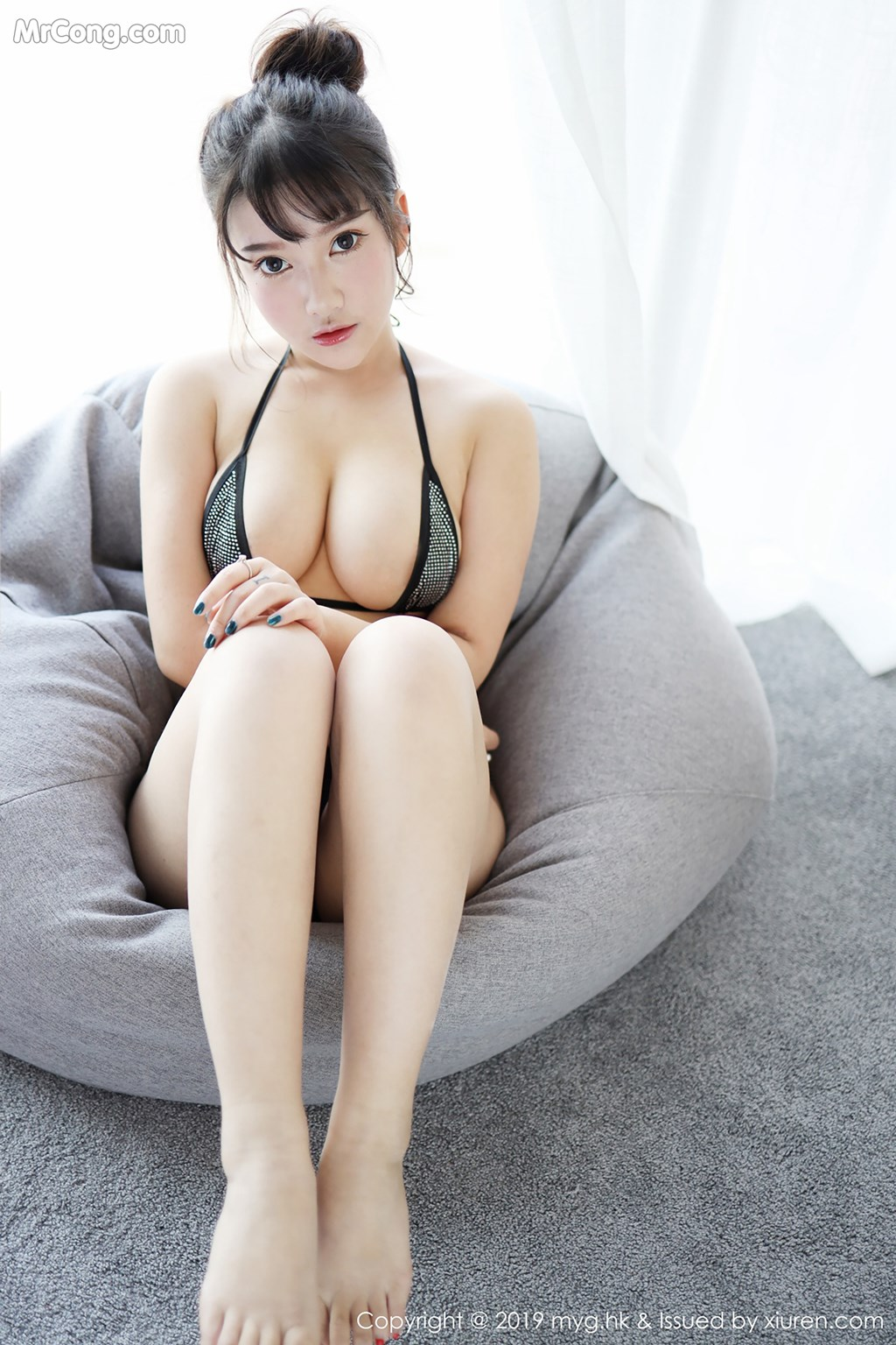 Image MyGirl-Vol.342-Xiao-You-Nai-MrCong.com-027 in post MyGirl Vol.342: Người mẫu Xiao You Nai (小尤奈) (41 ảnh)