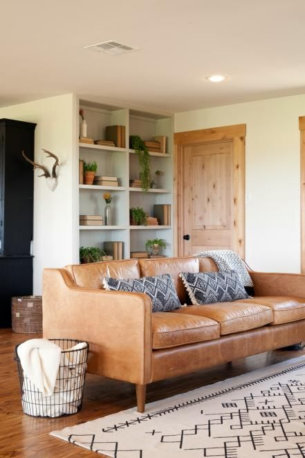Mackenzie Pages Fixer Upper On Hgtv And How To Get The Look