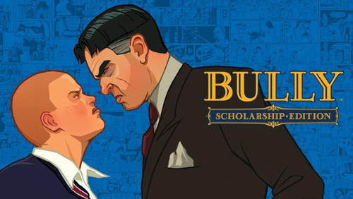 تحميل لعبة شغب في مدارس لندن Bully للأندرويد