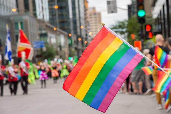Naudzubillah, Sungguh Mengerikan, Ketua MPR: Lima Fraksi Setujui LGBT dan Pernikahan Sejenis