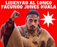 Libertad Lonko