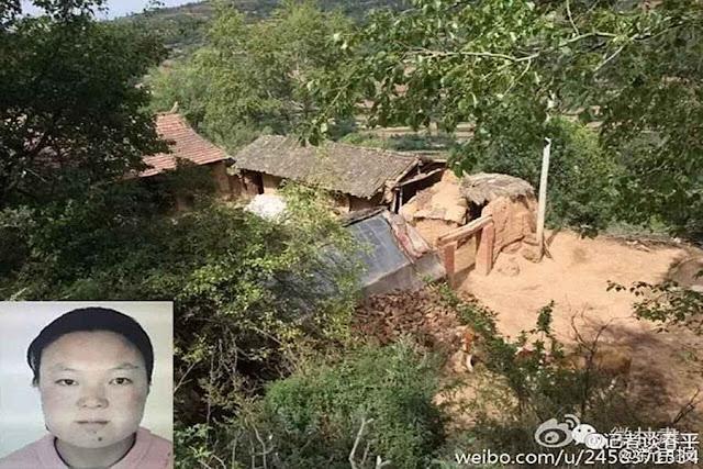 Desesperada na miséria e sem a consolação do catolicismo, Yang Gailan matou filhos, com idades entre 3 e 6 anos