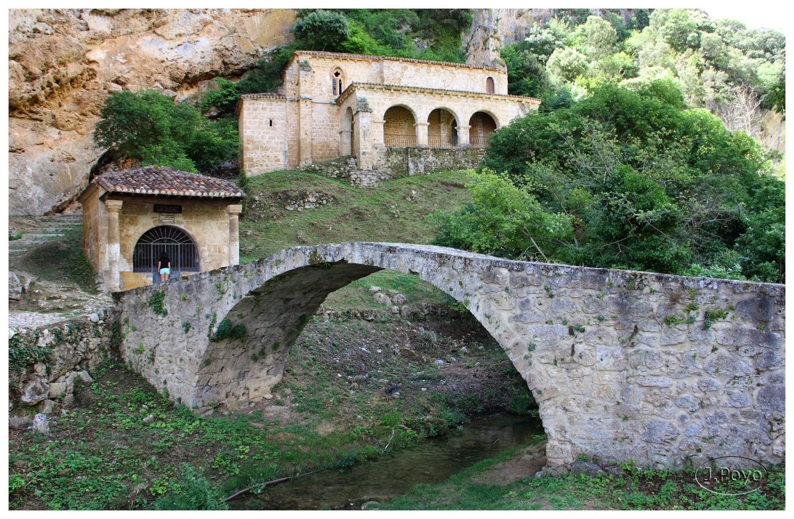 Pueblos Norte de Burgos. Tobera
