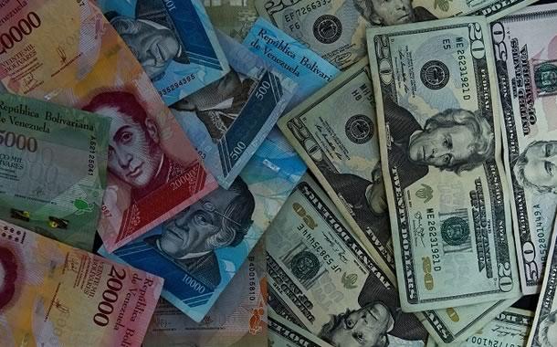 ¿Dolarización en Venezuela?
