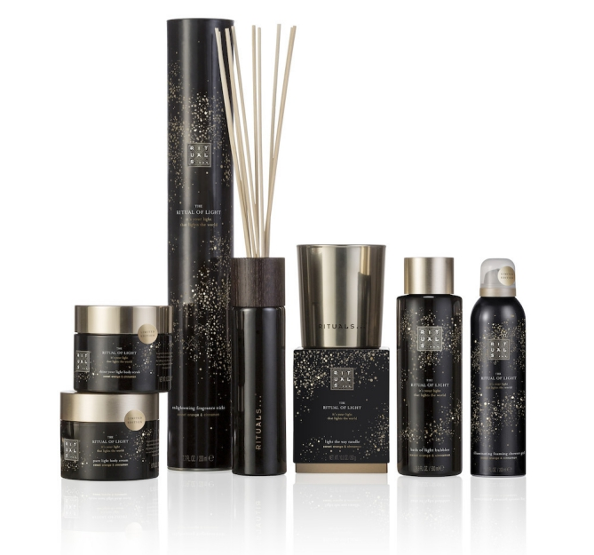 Rituals The Ritual Of Light Christmas Collection Review