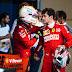 GP de Bahréin: Catastrofe roja
