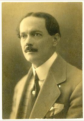 Júlio César da Silva, um ilustre poeta do Vale