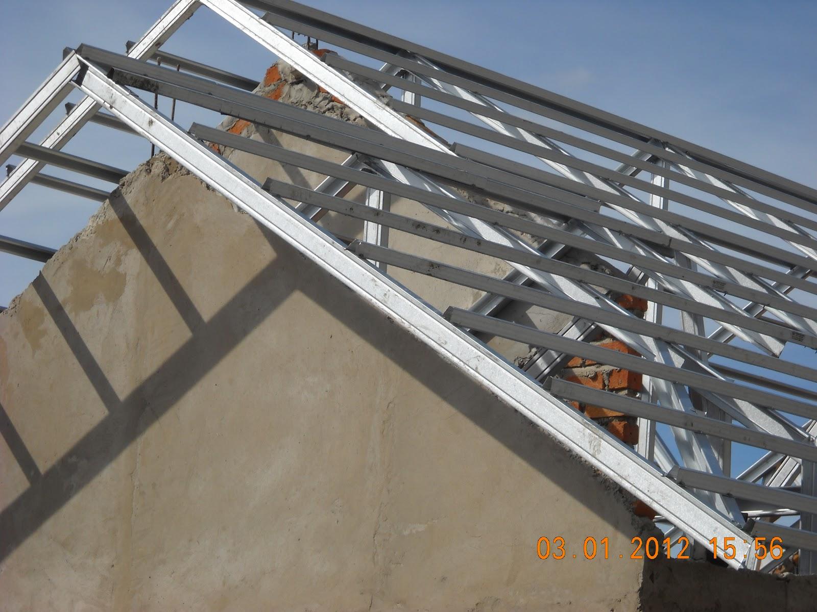 menghitung kebutuhan baja ringan atap jurai pemilihan reng yang baik - megatruss global ...
