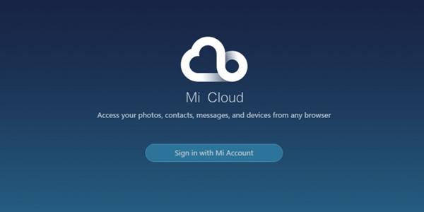 Cara Ganti Nomor Akun Mi Cloud Dari HP Xiaomi