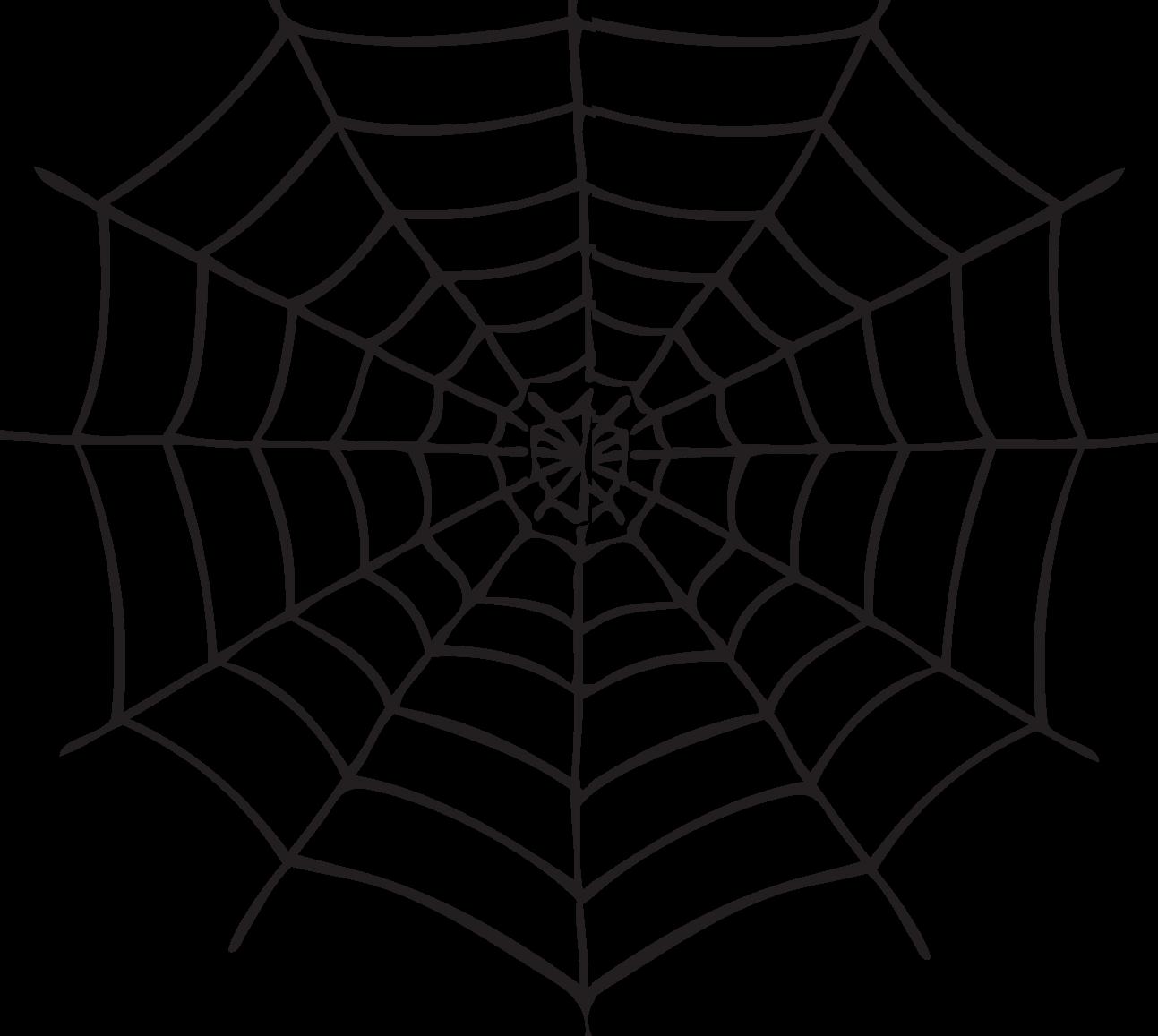 Clipart De Aranas Para Halloween