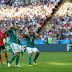Νότια Κορέα - Γερμανία 1-0 (93')
