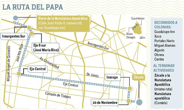 Ecatepec, religión iglesias