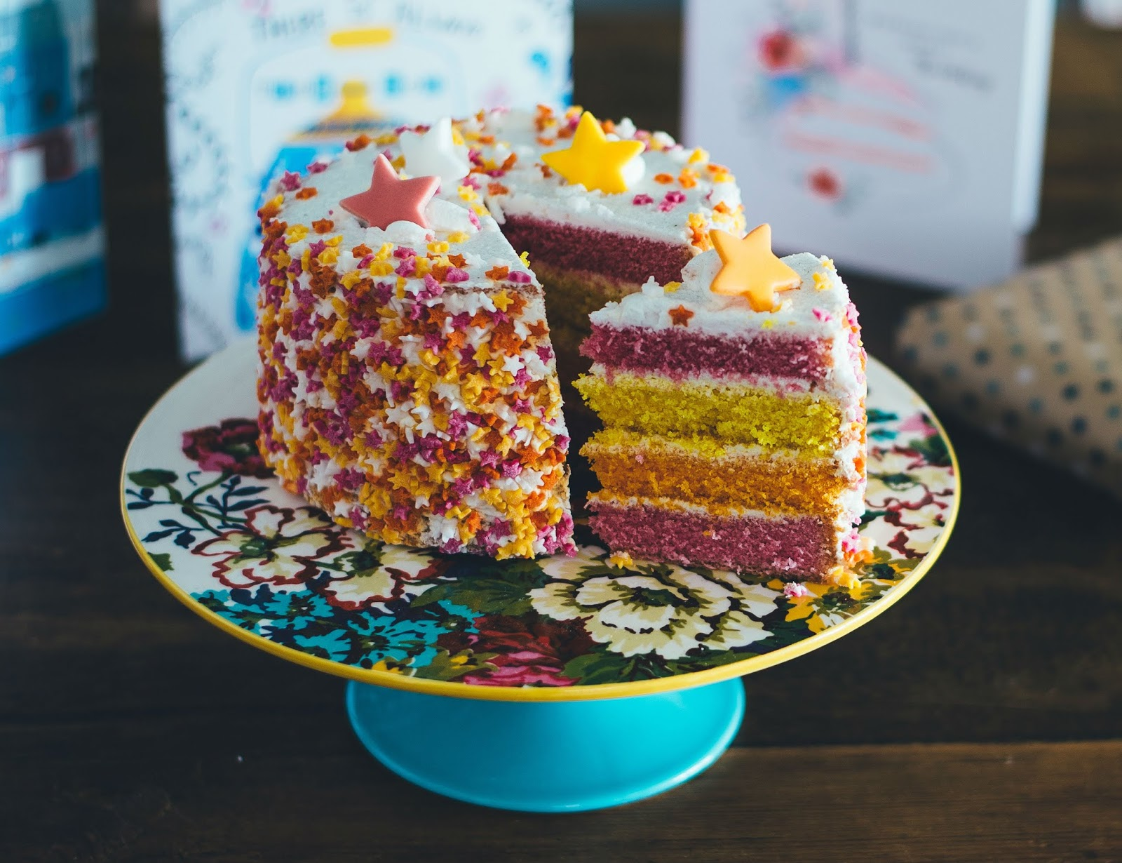 Masterpiece Cake Shop Important Considerations