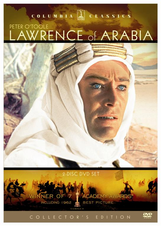 Image result for lawrence of arabia 1961