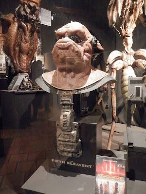 Visite du Musée des Miniatures et du Cinéma de Lyon