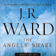 The Angels' Share - J.R. Ward