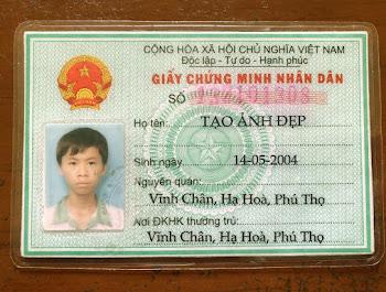 2 PSD CMND Nam chưa fix mới nhất tháng 8 - 2020