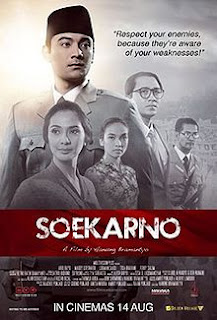 Download Film Soekarno: Indonesia Merdeka (2013) DVDRip Full Movie