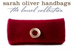 Sarah Oliver Handbags Earing On The Next Shark Tank Show In Episode 714