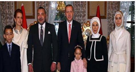 بعد وقوف المغرب مع تركيا ضد الانقلاب ..شركة تركية تعلن عن  مفاجأة للشباب المغربي