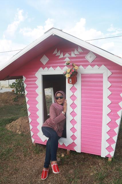 Rumah Mini Tman Agro Kampar