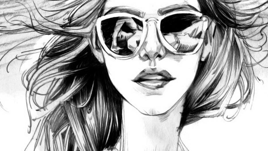 *** YO... sin más*** - Página 16 Dibujos-a-lapiz-rostros-mujeres-lindas-zhang-weber_5