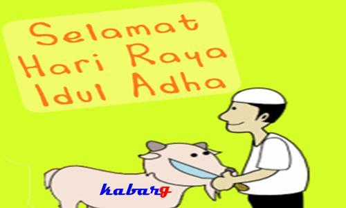 Kata kata Ucapan Menyambut Hari Raya  Idul Adha 1437 H
