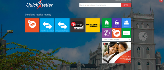 How to Receive Western Union Money Transfers via Quickteller
