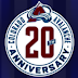 Avalanche Anniversary