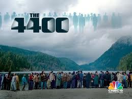 SOROZATOK NEKED ONLINE: 4400 (2004)
