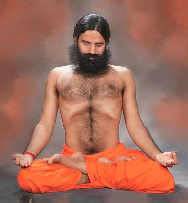 Baba Ramdev ke Upay: Kapalbhati