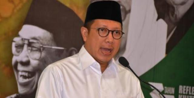 Menteri Agama Peringatkan Gejala Desepsi Ajaran Agama