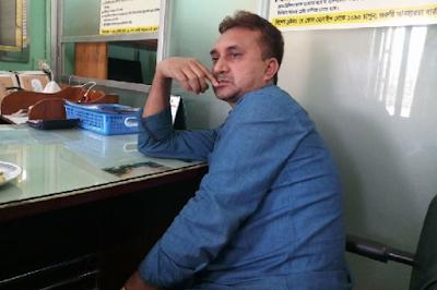 শ্রীমঙ্গলের কোর্ট রোড থেকে ৮ লক্ষ টাকা ছিনতাই
