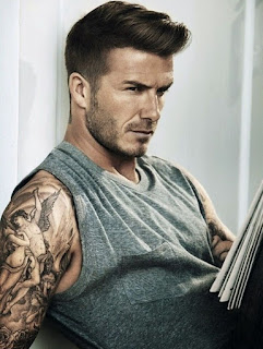 Hottest Haircut Hairstyle Trends for Men