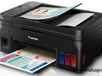 Spesifikasi dan Kelebihan Serta Harga Printer Canon Pixma G4000 di Bulan Maret 2017