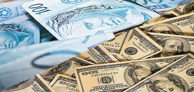 Descontada A Inflação Real Perdeu Só 7 Do Valor Fe Ao Dólar Desde 94