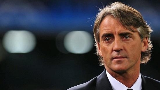 Huấn luyện viên Roberto Mancini