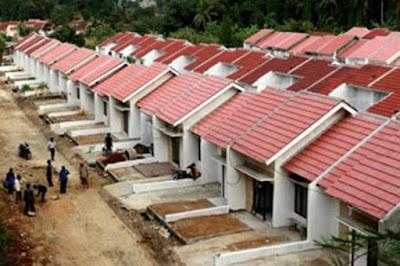 Rumah KPR Murah