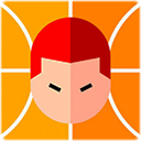 Slam Dunk Hanamichi Sakuragi Desktop Icon