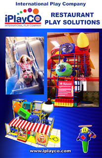 Restaurant, NRA, Playground Equipment, Play Structures, Retail Play
