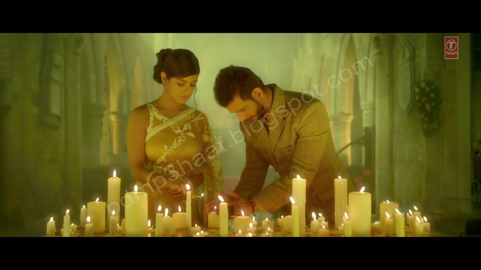 aaj ro len de - new hd video song - 1920 london - sharman joshi