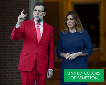 el villano arrinconado, humor, chistes, reir, satira, PP, PSOE