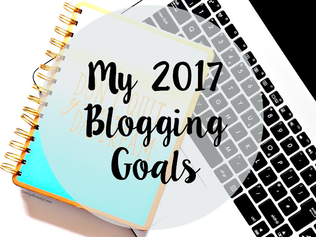 Blog Goals 2017, How To Grow Your Blog