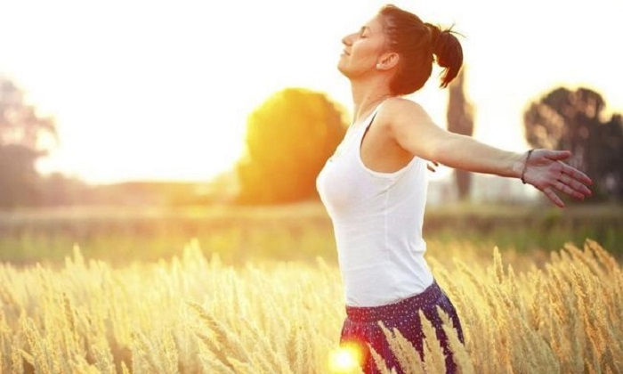 Tips Hidup Sehat Dan Bugar Sepanjang Hari