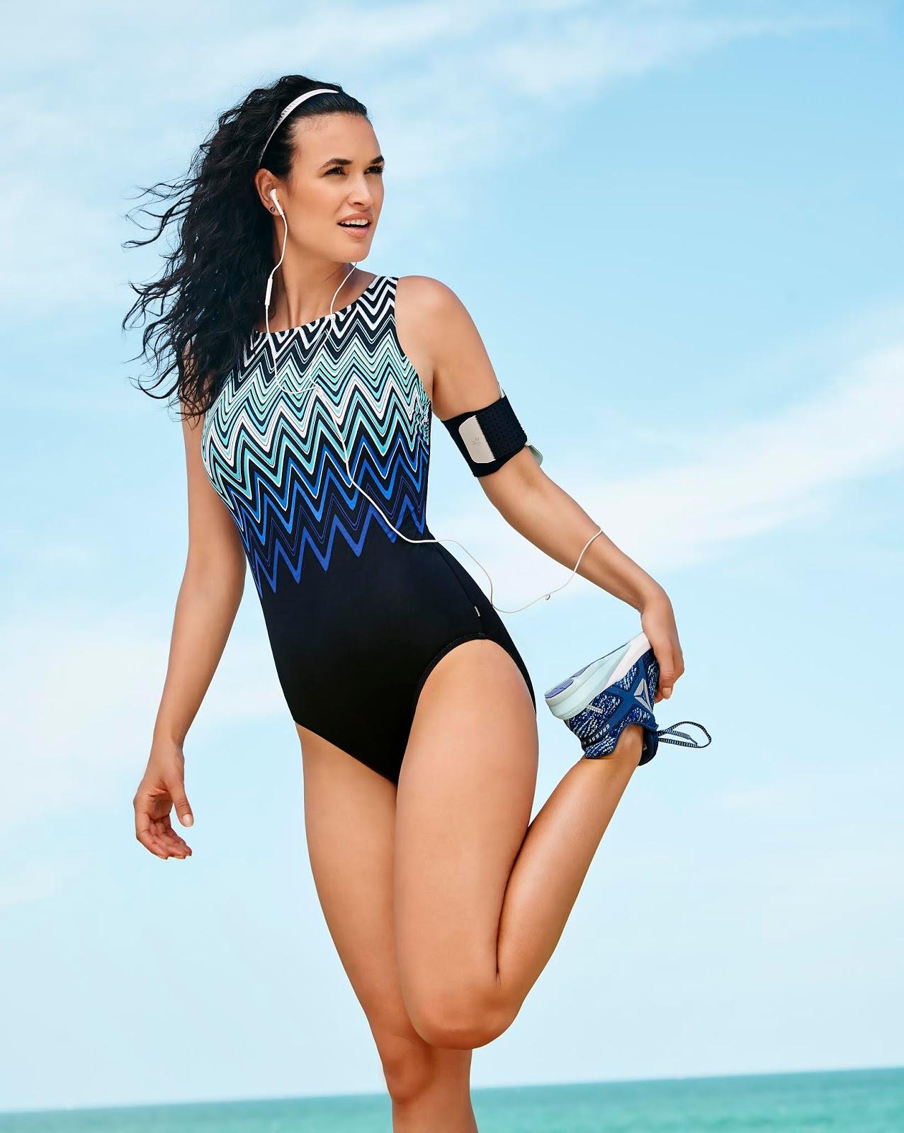Miami Swim Week | 2019 Reebok Lifestyle at Swim Show