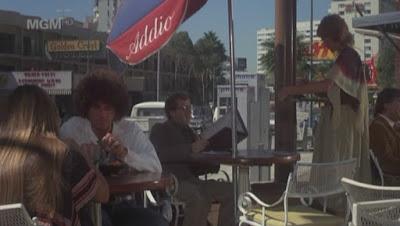 """""""Энни Холл""""  1977 г.  реж. Вуди Аллен"""