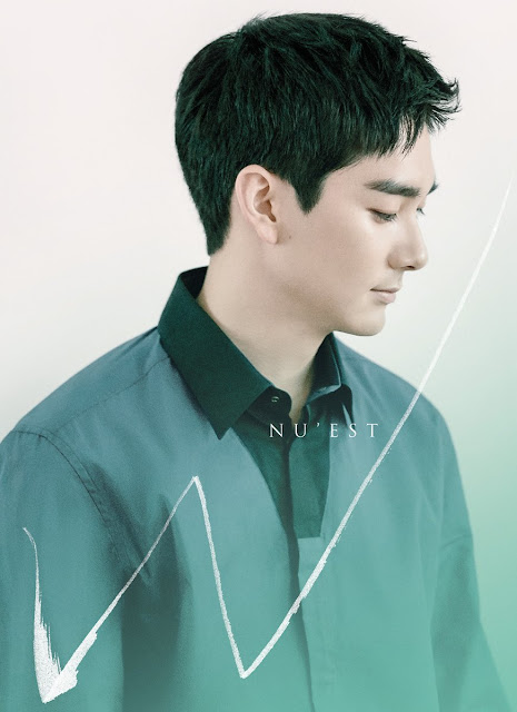 "NU""EST W - If You Aron"