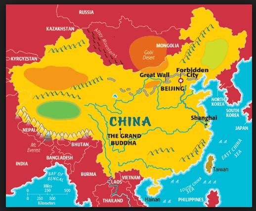 56 Suku yang Ada di Tiongkok China, Simak!!